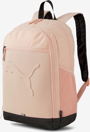 PUMA Plecak 'Buzz' w kolorze morelowy / czarnym, Podgląd produktu