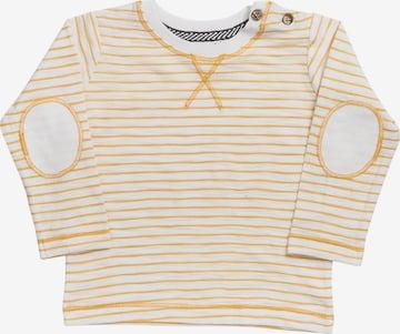 People Wear Organic Langarmshirt in Gelb