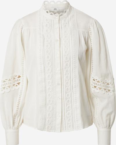 Camicia da donna 'Victoriana Victoriana Update' River Island di colore bianco, Visualizzazione prodotti