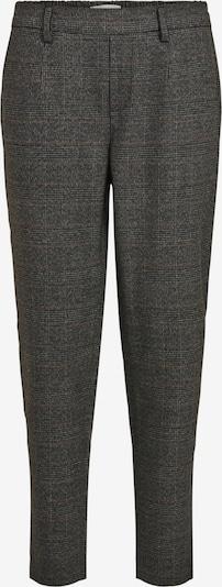 OBJECT Hose 'Lisa' in braun / schwarz / weiß, Produktansicht