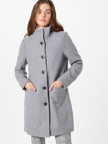 VERO MODA Átmeneti kabátok 'FELICIA' - szürke