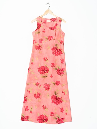 Expressions Kleid in S-M in pastellrot, Produktansicht