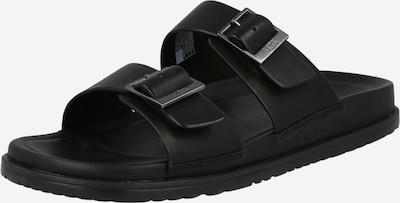 UGG Pantofle 'WAINSCOTT' - černá, Produkt