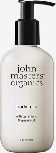john masters organics Body Lotion 'Geranium und Grapefruit' in White, Item view