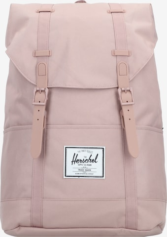 rožinė Herschel Kuprinė