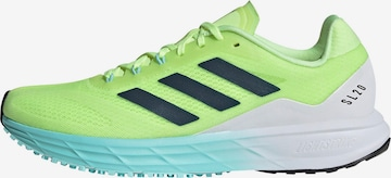 ADIDAS PERFORMANCE Running Shoes in Green