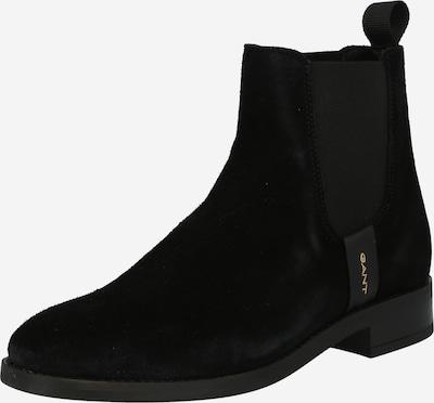 GANT Botas Chelsea 'Fayy' en negro, Vista del producto