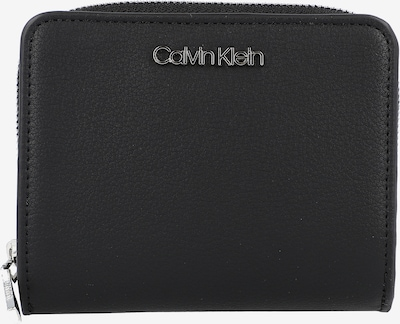 Calvin Klein Wallet in Black, Item view