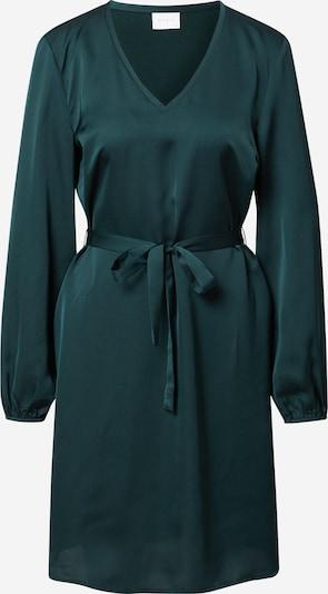 VILA Shirt Dress in Emerald, Item view