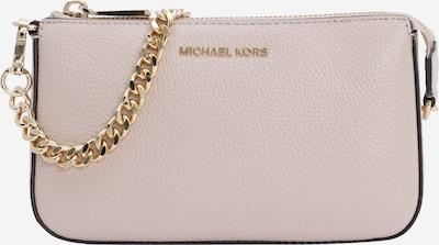 MICHAEL Michael Kors Дамска чанта в злато / бледорозово, Преглед на продукта