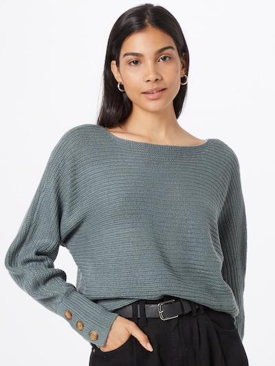Pullover 'NICOYA' ONLY di colore abete, Visualizzazione modelli