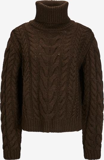 JJXX Pullover 'Madelyn' in dunkelbraun, Produktansicht