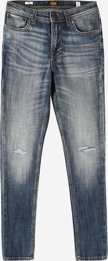Jack & Jones Junior Jeans 'Liam' en blue denim, Vue avec produit