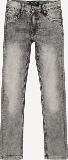 BLUE SEVEN Jeans in grey denim, Produktansicht