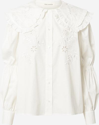 Sofie Schnoor Bluse in weiß, Produktansicht