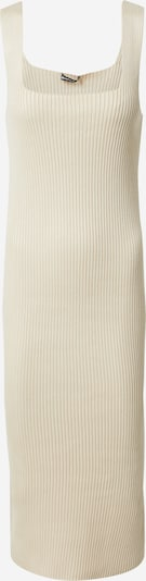 Gina Tricot Pletena haljina 'Harper' u boja pijeska, Pregled proizvoda
