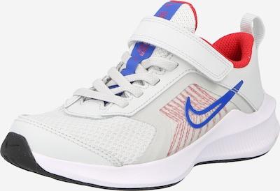 Pantofi sport 'Downshifter 11' NIKE pe albastru / roșu / alb, Vizualizare produs