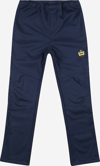 LEGO WEAR Pantalon fonctionnel en bleu foncé, Vue avec produit