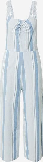 VERO MODA Jumpsuit 'AKELA' in Light blue / White, Item view