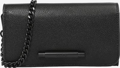ALDO Pisemska torbica 'HAERRANIA' | črna barva, Prikaz izdelka
