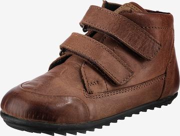 Jochie & Freaks Sneakers in Brown