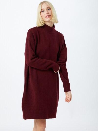Superdry Kleid in rot, Modelansicht