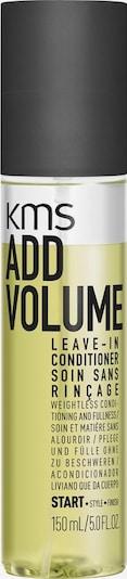 KMS Leave-in Conditioner in hellgrün, Produktansicht