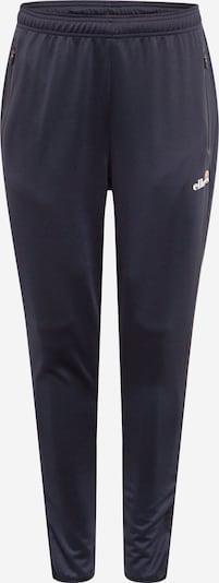 ELLESSE Sportske hlače 'Guido Track' u mornarsko plava, Pregled proizvoda