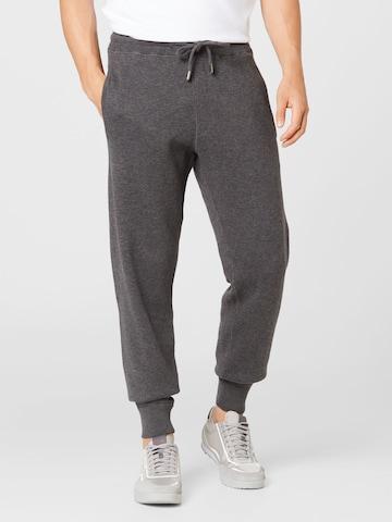 Pantaloni 'Nicoletto' di BOSS in grigio