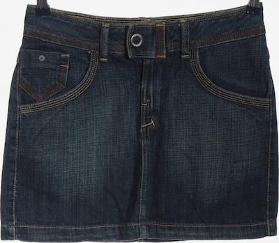 LEVI'S Jeansrock in S in blau, Produktansicht
