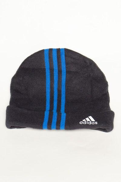 ADIDAS Mütze in XXL in schwarz, Produktansicht