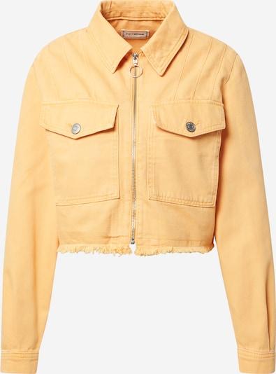 Pimkie Prijelazna jakna 'JTRIXY' u zlatno žuta, Pregled proizvoda