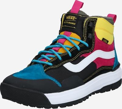 VANS Sneaker 'Ultra Range EXO Hi MTE' in mischfarben / schwarz, Produktansicht