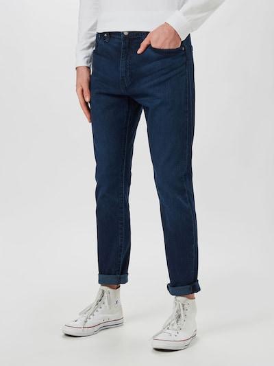 LEVI'S Jeans in dunkelblau, Modelansicht