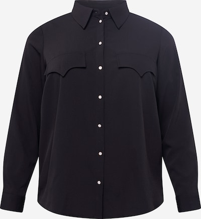 Vero Moda Curve Blouse 'Lolena' in black, Item view