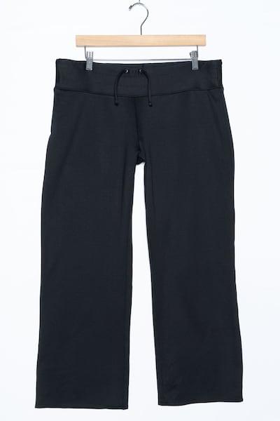 COLUMBIA Trainingshose in XL in schwarz, Produktansicht