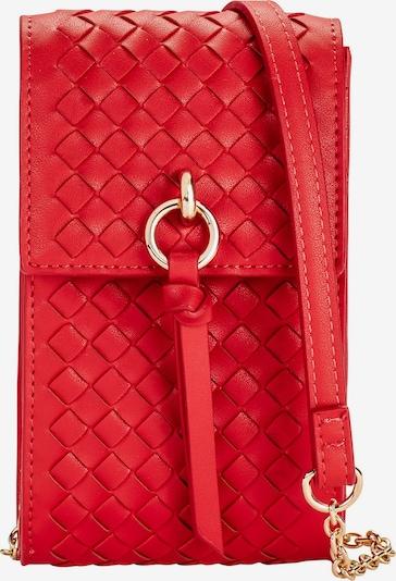 HALLHUBER Umhängetasche in rot, Produktansicht