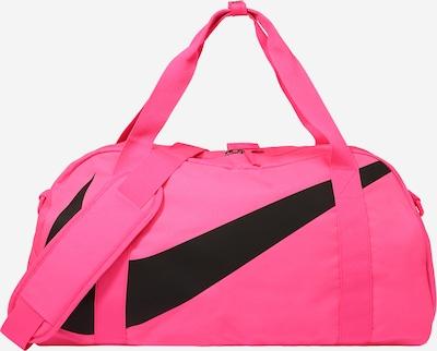 NIKE Športová taška 'Gym Club' - ružová / čierna, Produkt