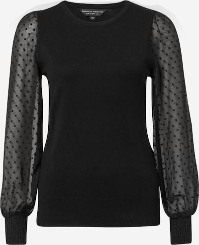 Dorothy Perkins T-shirt i svart, Produktvy