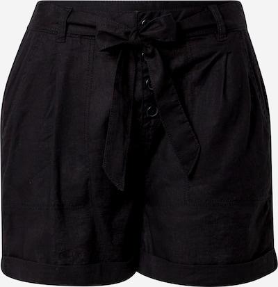 Q/S by s.Oliver Shorts in schwarz, Produktansicht