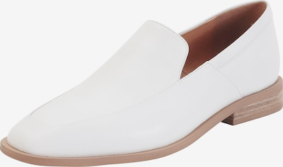 Ekonika Slipper in weiß, Produktansicht