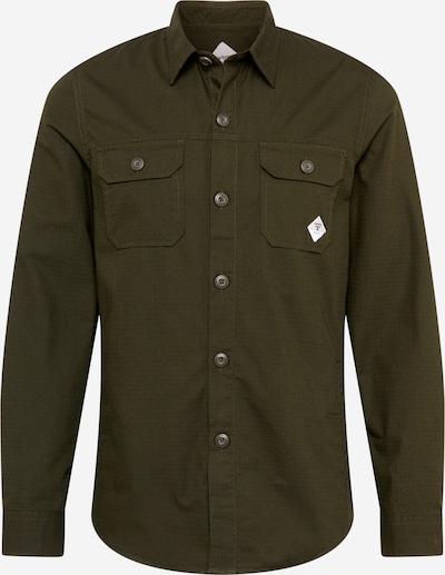 Barbour Beacon Риза в тъмнозелено, Преглед на продукта