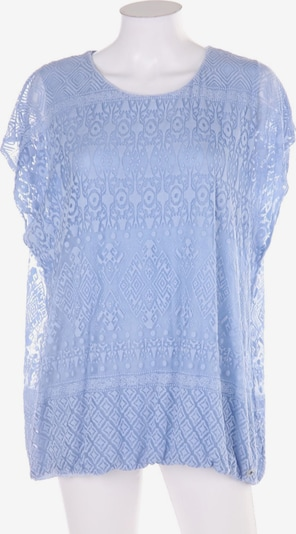 Lisa Tossa Top & Shirt in XXL in Blue, Item view
