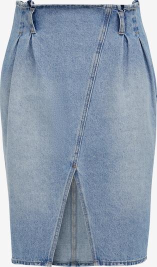 Finn Flare Skirt in Light blue, Item view