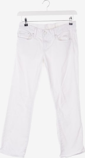 Polo Ralph Lauren Jeans in 29 in weiß, Produktansicht