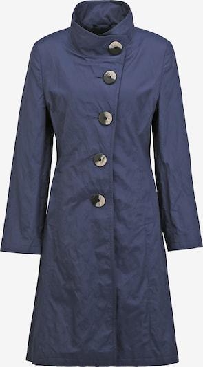 ERICH FEND Kurzmantel 'ALMARIE-54' in blau, Produktansicht