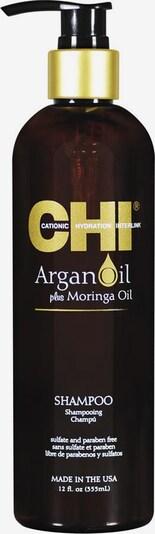 Chi Shampoo in schwarz, Produktansicht