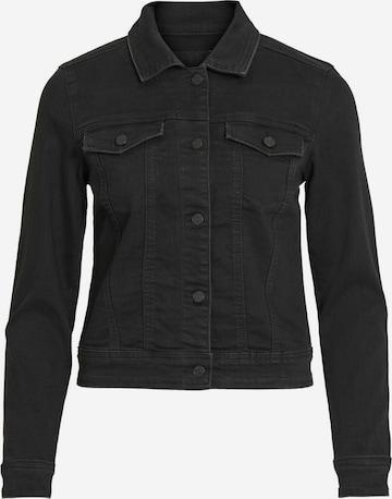 OBJECT Between-Season Jacket in Black