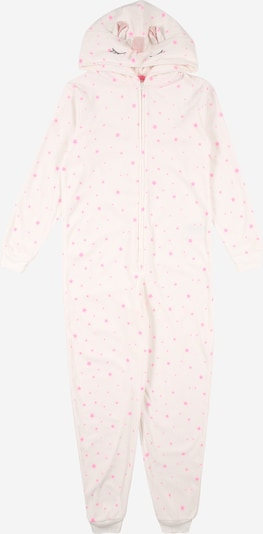 GAP Overall 'UNICORN' in pink / offwhite, Produktansicht