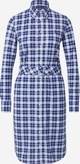 Polo Ralph Lauren Sukienka koszulowa 'HEIDI' w kolorze niebieski / białym, Podgląd produktu